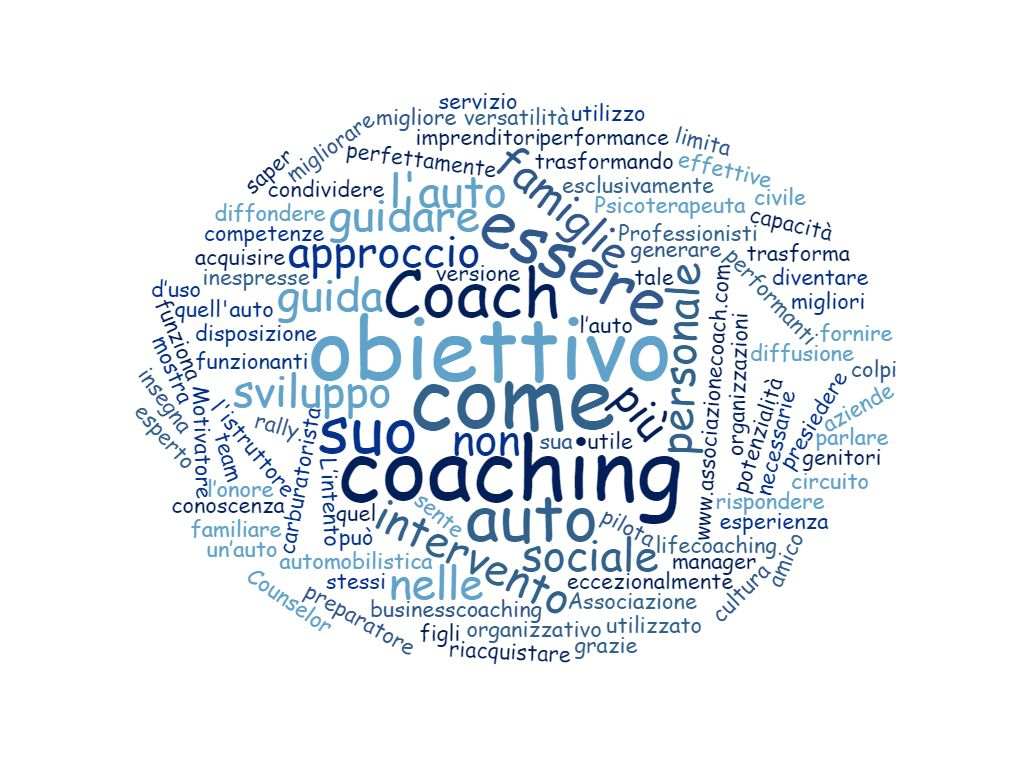Coaching, Counseling, Terapia, Motivation