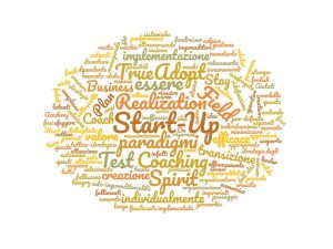 Start Up Coaching