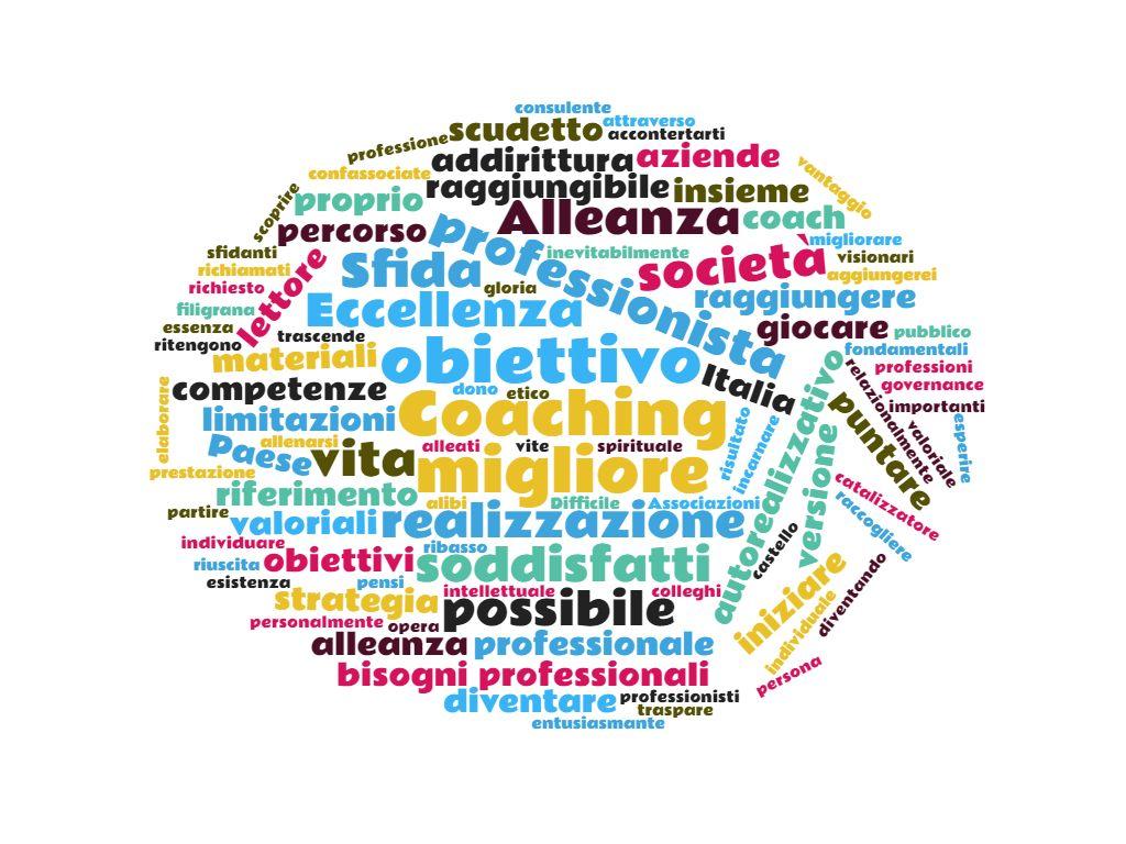 Coaching e Autorealizzazione
