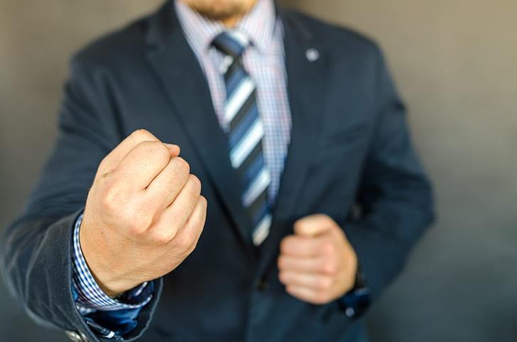 Come gestire la rabbia sul lavoro