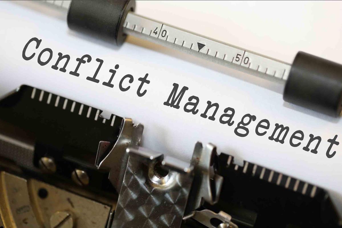 La gestione dei conflitti nei gruppi di lavoro